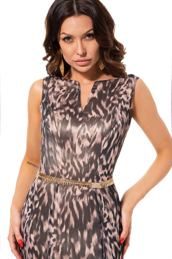 Suknia wieczorowa PANTERA - Suknie dla Druhen