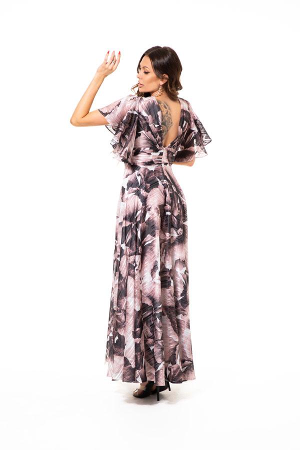 Suknia wieczorowa PARIS - Suknie dla Druhen