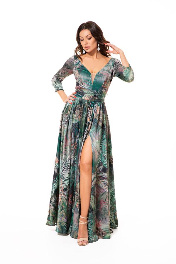 Suknia wieczorowa SELIN - Suknie dla Druhen