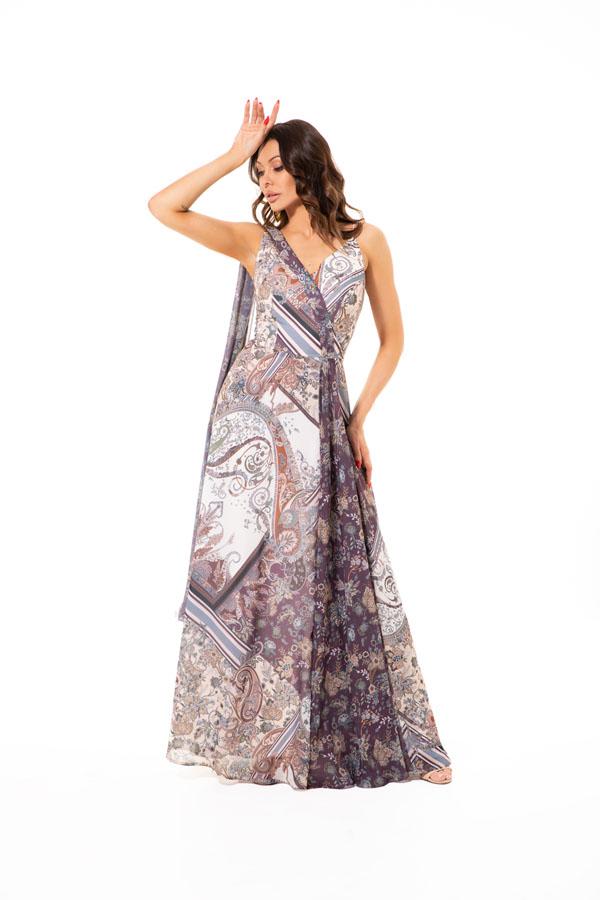 Suknia wieczorowa TAMARA - Suknie dla Druhen