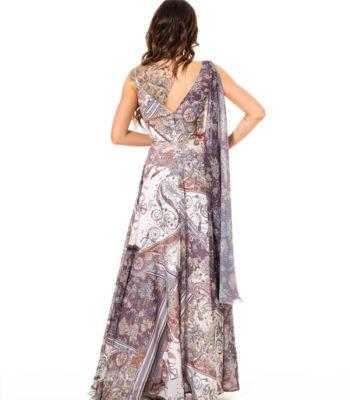 Suknia wieczorowa TAMARA