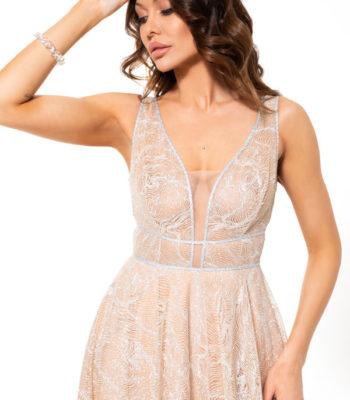 Suknia wieczorowa TINTUR