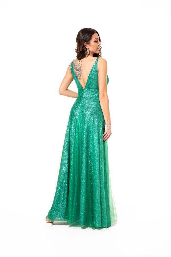 Suknia wieczorowa WIKTORIA - Suknie dla Druhen