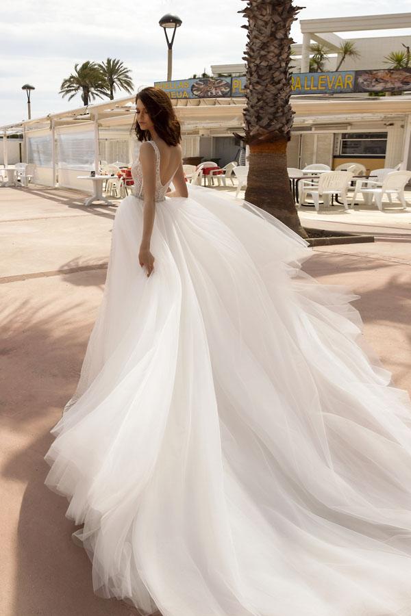 ELIOTT-Tina Valerdi - Suknie ślubne