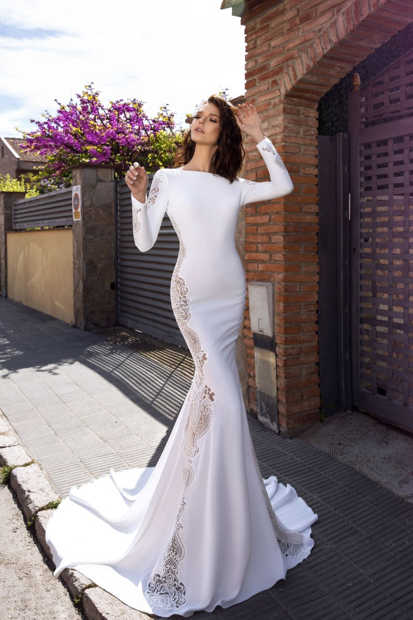 THEA-Tina Valerdi - Kolekcja 2020