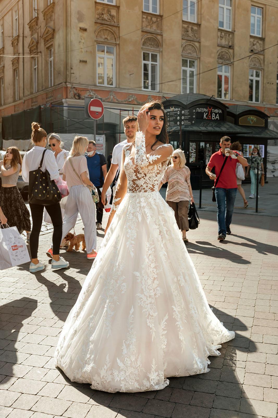 ANASTACE-Oksana Mukha - Kolekcja 2021