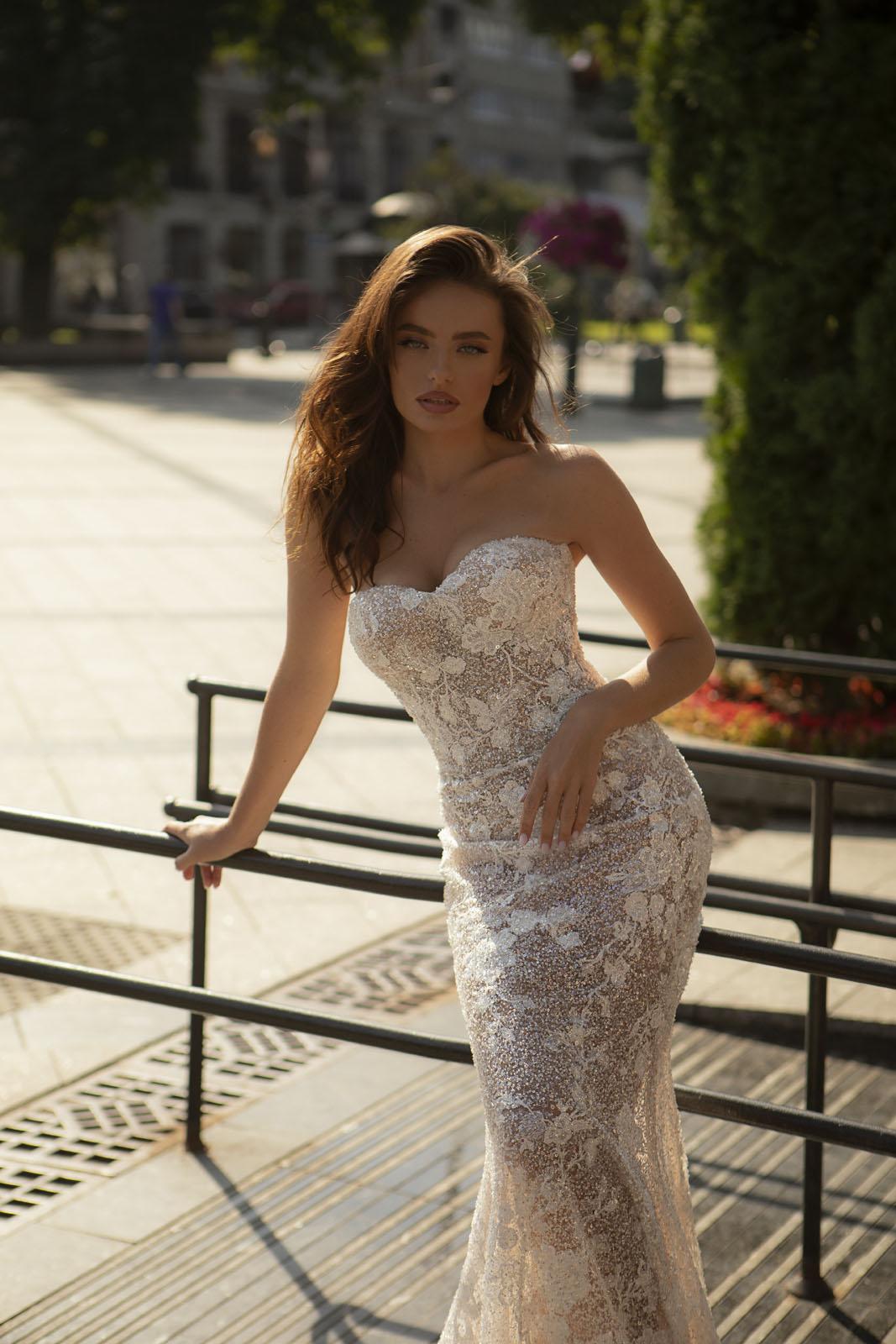 INESS-Oksana Mukha - Kolekcja 2021