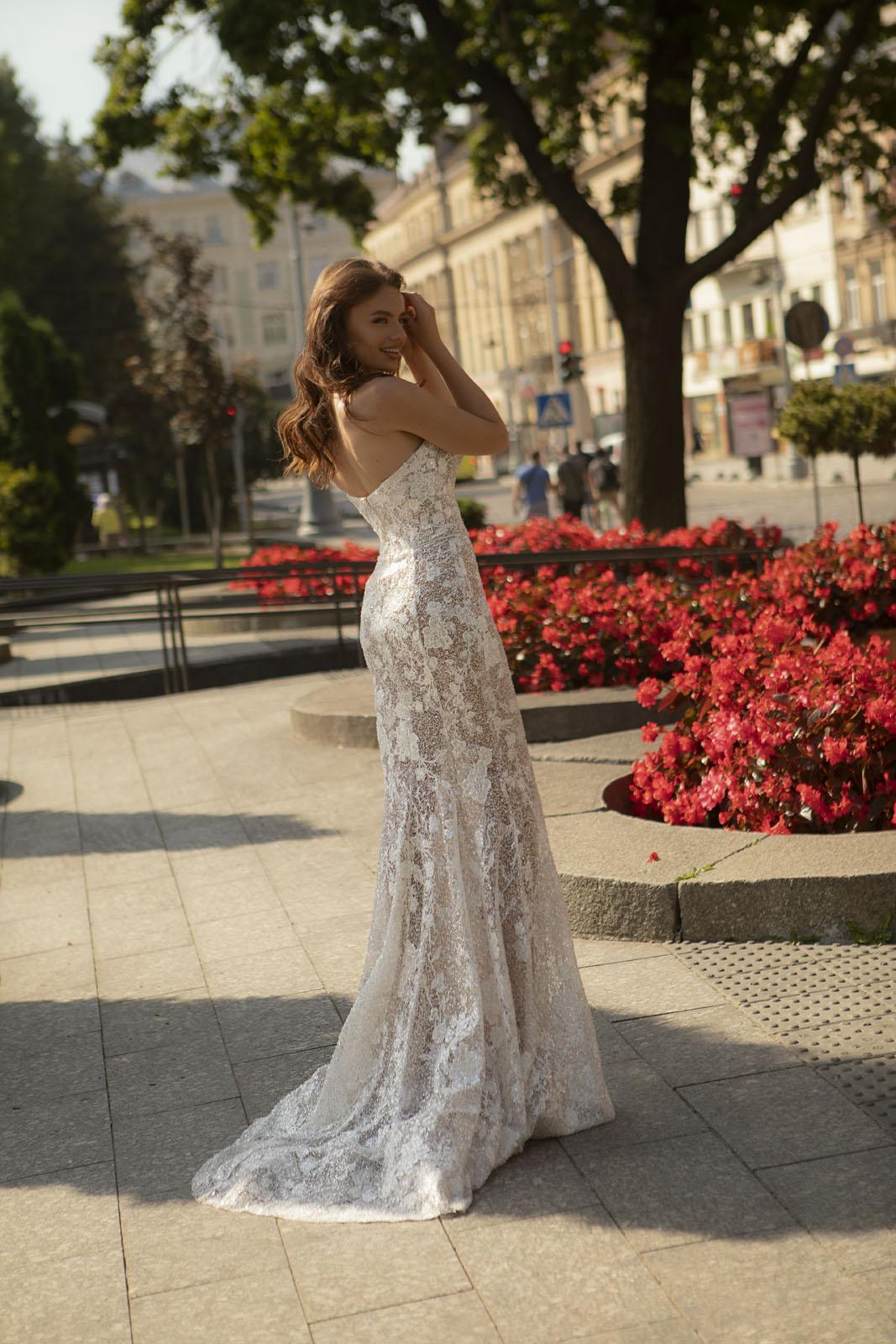 INESS-Oksana Mukha - Suknie ślubne
