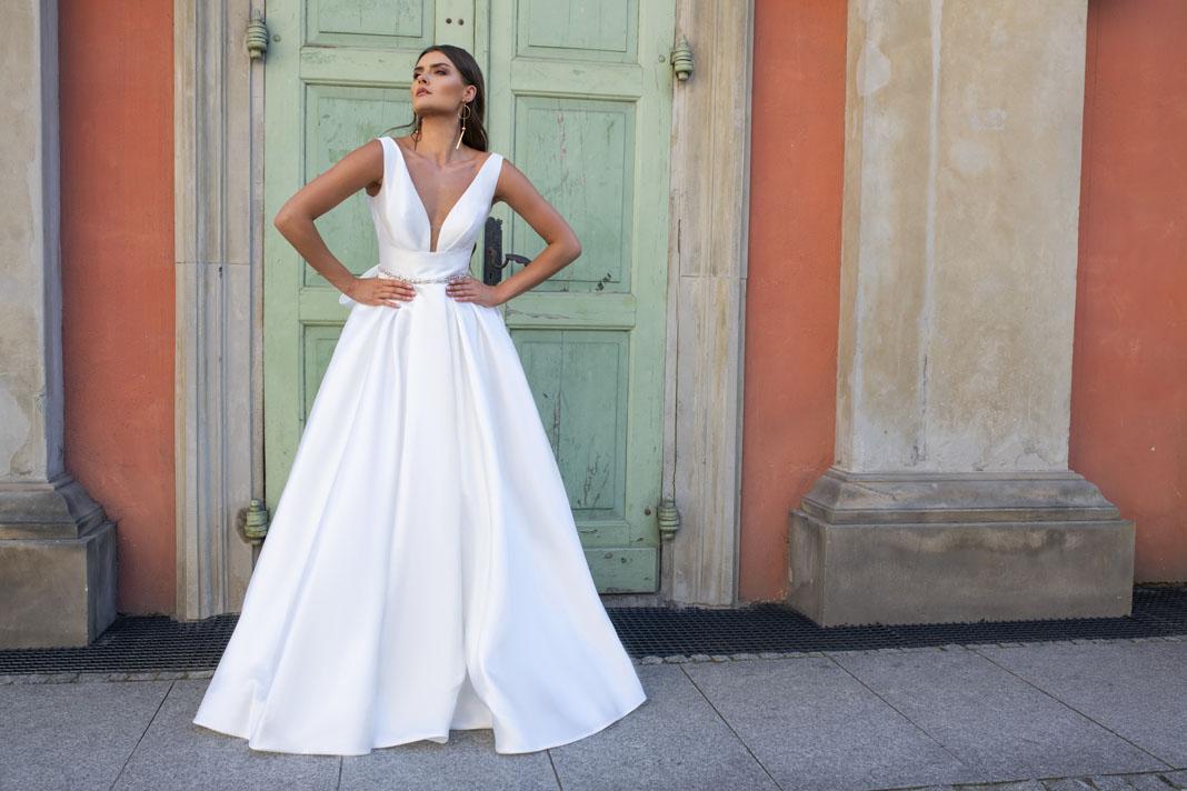 0221 - Suknie ślubne