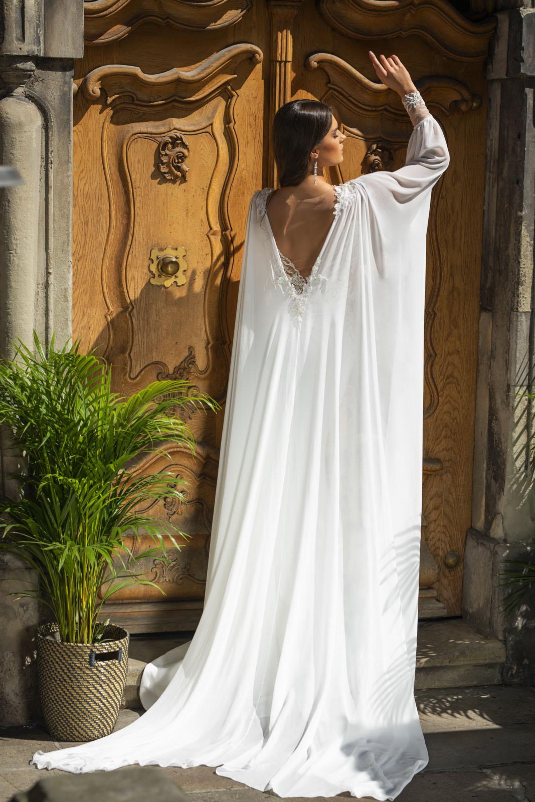 0521 - Suknie ślubne