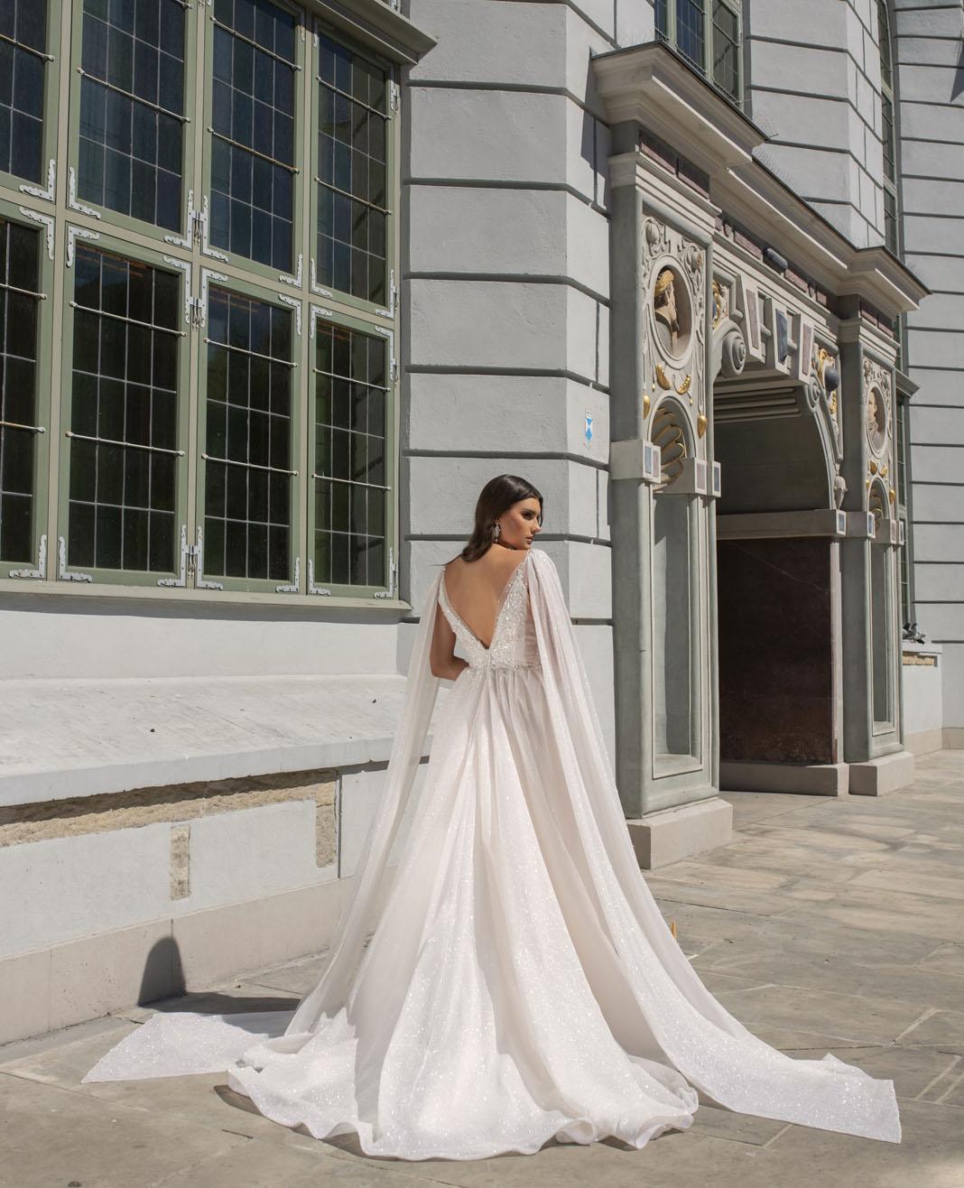 0721 - Suknie ślubne