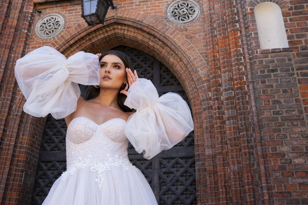 1221 - Suknie ślubne